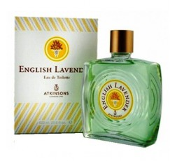 Atkinsons English Lavander 150 ml edt