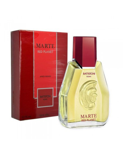 Battistoni red planet 45 ml edt