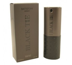 Battistoni black tie 100 ml edt