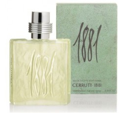 Cerruti 1881 edt 100 ml