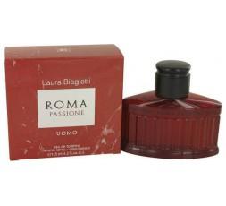 Laura biagiotti roma passione uomo edt 125 ml