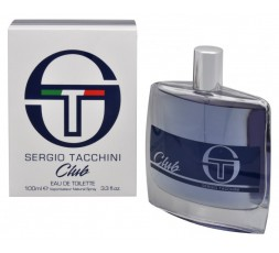 Sergio tacchini club edt 50 ml