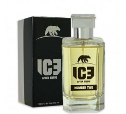 Ice aft.sh. number two 100 ml