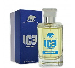 ice aft.sh. number one 100 ml
