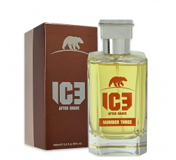 ice aft.sh. number three 100 ml