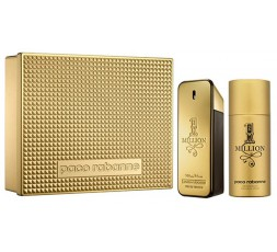 Paco Rabanne 1 Million conf. edt 100 ml + deo 150 ml