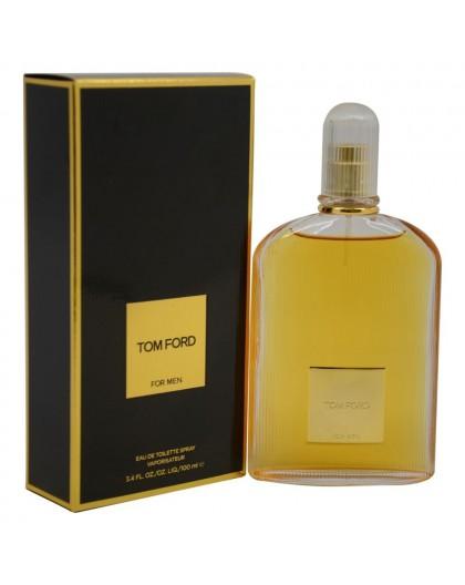 Tom Ford Eau De toilette homme 100 ml. Spray