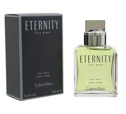 CK ETERNITY FOR MEN A/S 100 ML VAPO