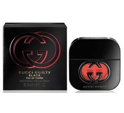 Gucci GUILTY BLACK Donna Edt, 30 ml. Spray
