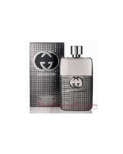 Gucci Guilty Homme 90 ML edt. Spray