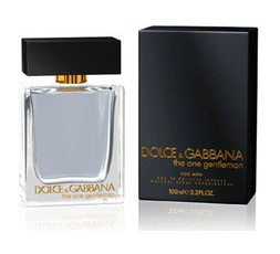 Dolce & Gabbana The One Gentleman