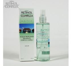 RETINOL COMPLEX - ACQUA PROFUMATA MALDIVE 200ml