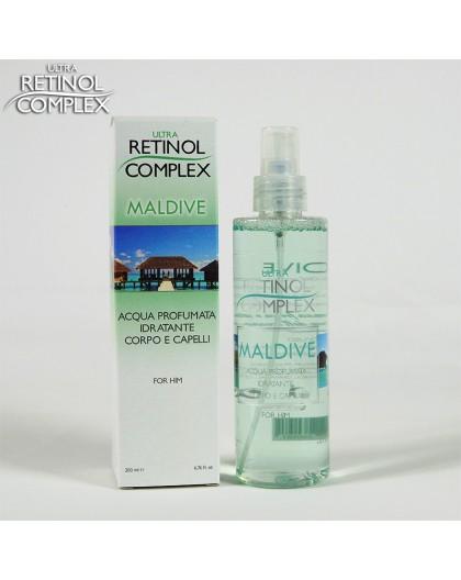 acqua delle maldive profumo