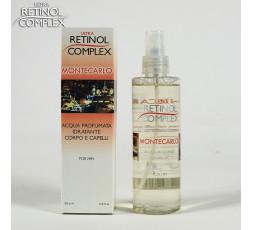 RETINOL COMPLEX - ACQUA PROFUMATA MONTECARLO 200ml