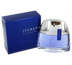 Iceberg Effusion