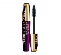 L'OREAL MASCARA volume collagene nero