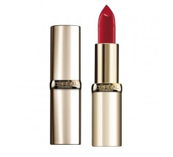 L´Oréal Paris - Color riche - rossetto 343 rouge sauvage