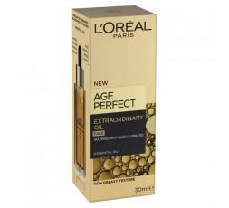 L'Oreal Dermo Age Perfect Olio Straordinario 30 ml