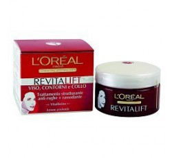 L'Oreal Dermo-Expertise Revitalift Viso-Collo 50 ml.