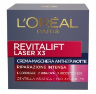 L'Oreal Paris Revitalift filler x3 Crema Maschera 50 ml