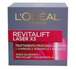 L'Oreal Re Vitalift Anti Rughe Giorno 50 ml.