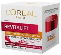 L'Oreal Revitalift trattamento Anti Rughe Extra rassodante giorno 50 ml.
