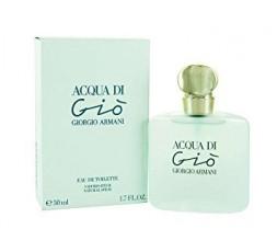 Armani Acqua di Giò Donna edt. 50 ml. Spray