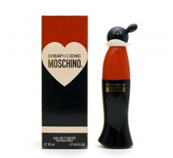 Moschino L'eou Cheap And Chic 50ML edt