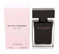 Narciso Rodriguez her edt. 30 ml. Spray