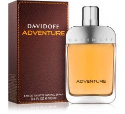 Davidoff Adventure Homme edt. 100 ml. Spray