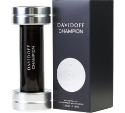 Davidoff Champion Homme edt. 90 ml. Spray