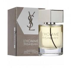 Yves Saint Laurent L' Homme edt. 100 ml. Spray