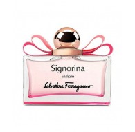 Ferragamo Signorina In Fiore - TESTER - 100 ml Edt