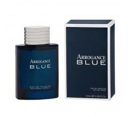 Arrogance blu Homme 100 ml edt. Spray