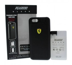 Ferrari Scuderia Black - COVER - 25 ml Edt