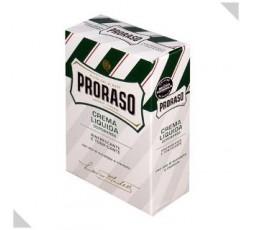 PRORASO Crema Liquida Dopobarba Rinfrescante e Tonificante 100 ml