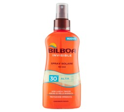 BILBOA INVISIBILE SPRAY NO GAS SPF30 200 ML