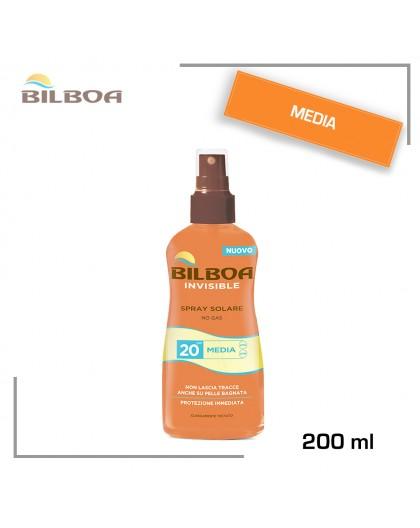 Bilboa Carrot  5 F.P. 200 ml