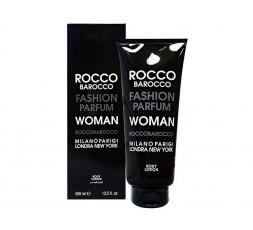 Rocco Barocco fashion donna Crema corpo 400 ml