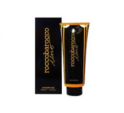 Rocco Barocco Uno Shower Gel 400 ml