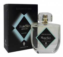 Vespoli Intramontabili Muschio Selvaggio 100ML edt