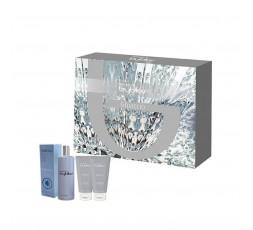 Byblos elementi Ghiaccio Confezione lc+bs+ 120 ML edt. Spray