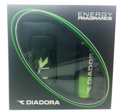 Diadora Conf. Special Edition edt 100ml + shower gel 250 ml