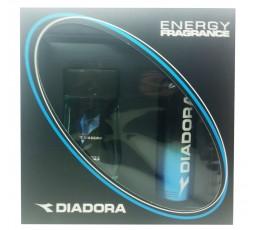 Diadora Conf. Energy Fragance edt 100ml + Deo Spray 150 ml
