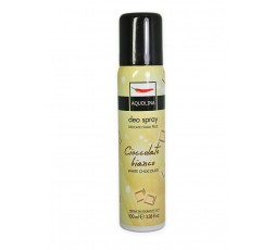 Aquolina Deo. Spray Cioccolato Bianco 100 ml