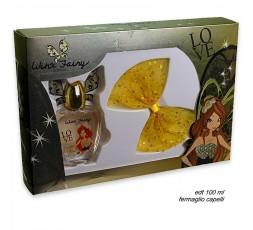 Winx Fairy Love Stella Conf. edt 50ml + fiocco