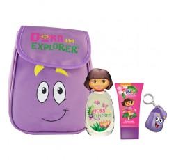 Dora L' Exploratrice Conf. edt 50 ml + Shower Gel 75 ml