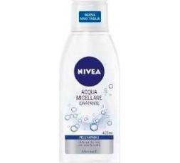 NIVEA Acqua Micellare Idratante Pelli Normali 400 ml