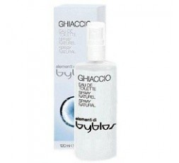 Byblos elementi Ghiaccio 120ML edt