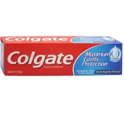 COLGATE MAXIMUM PROTECTION 100 ML.